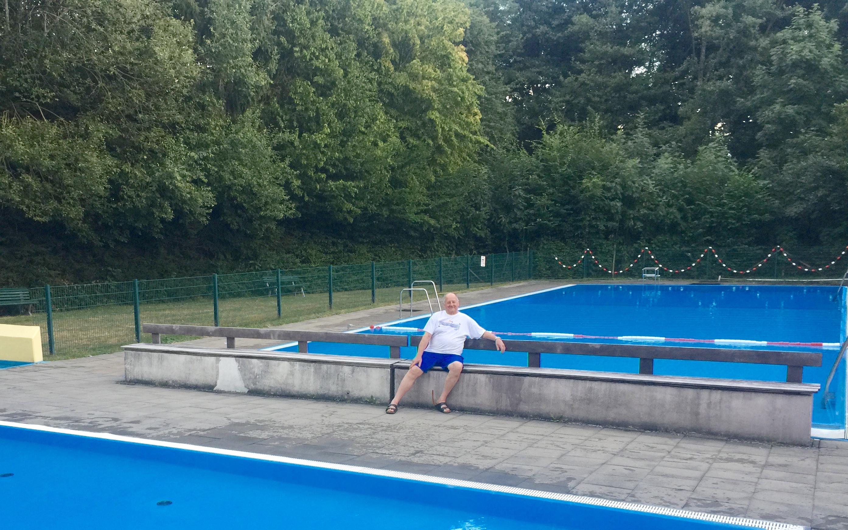 Schwimmbadsaison 2016 beendet!