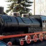 2000-lokomotive