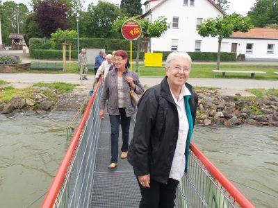 Seniorenausflug am 16. Juni 2016 nach Speyer