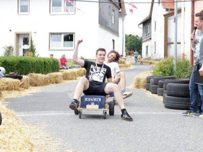 Seifenkistenrennen 2017 – Bildergalerie