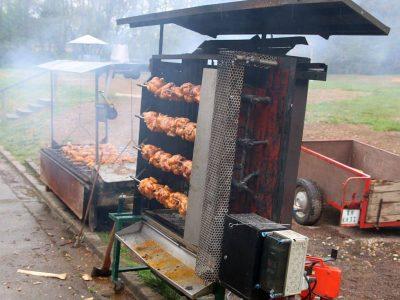Hähnchenfest