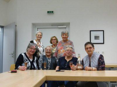 Neuigkeiten aus dem Seniorenkreis